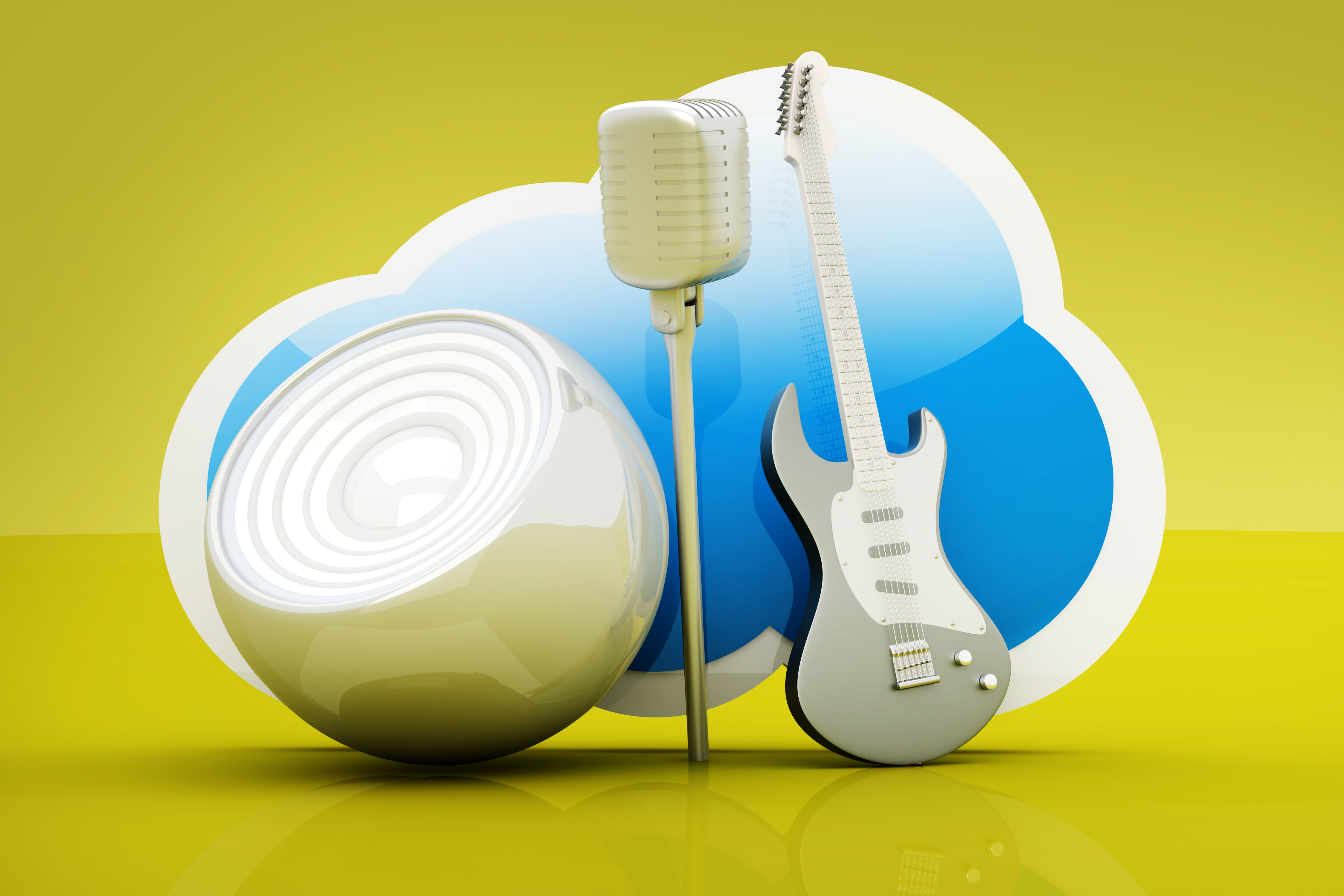 online music networking sites