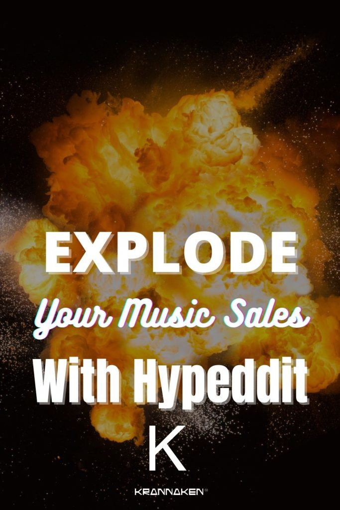 Hypeddit's Promotion Exchange Build Your Brand With Hypeddit