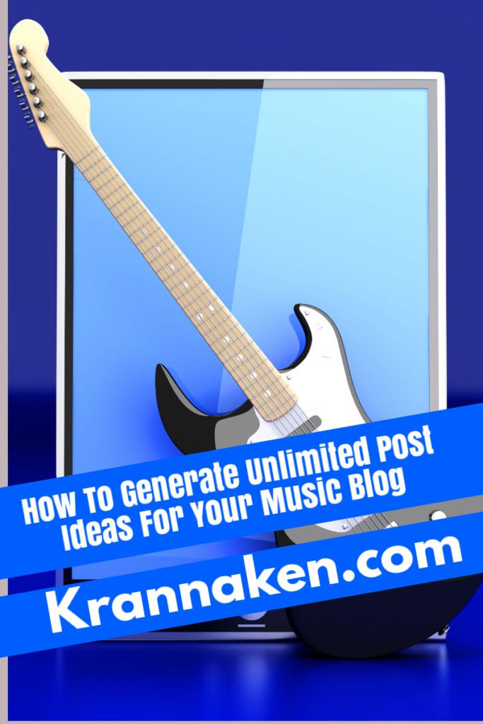 How To Generate Unlimited Post Ideas