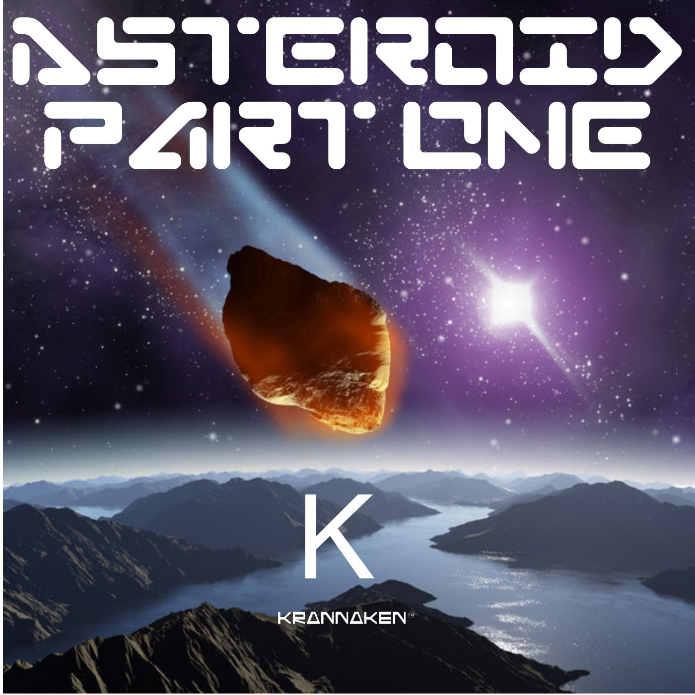 Asteroid Part One