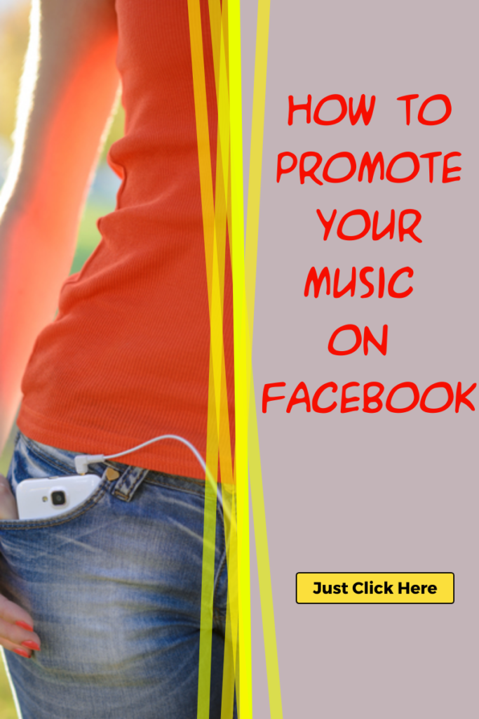 How to Promote Your Music on Facebook