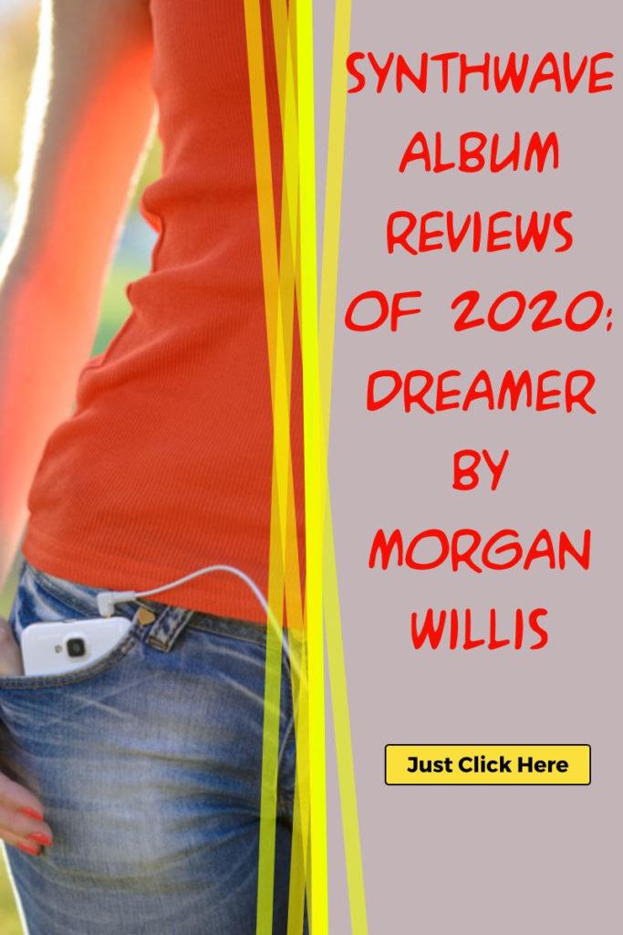 Dreamer by Morgan Willis