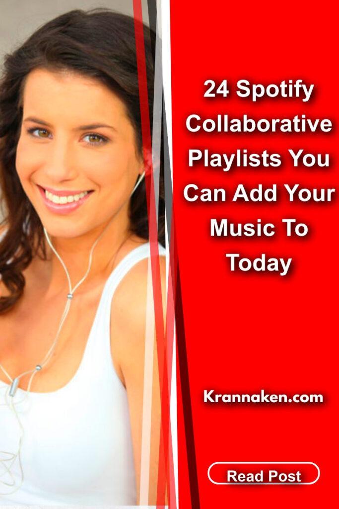 Spotify Collaborative