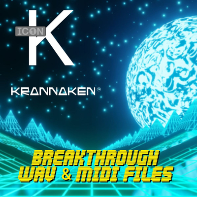 WAV and MIDI files for Breakthrough