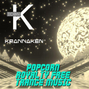 Popcorn WAV and MP3