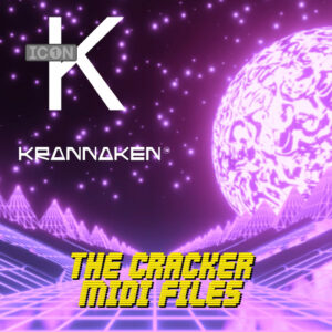 the cracker midi files