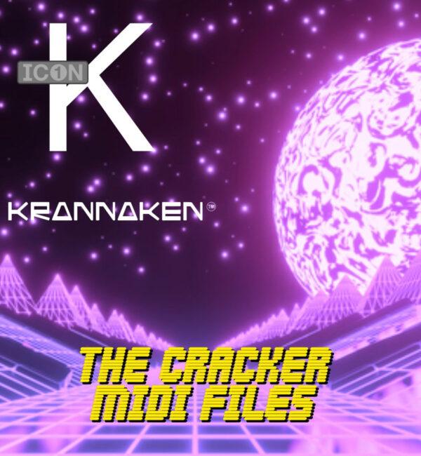 the cracker midi files