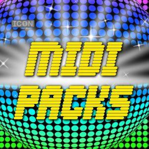 MIDI Packs
