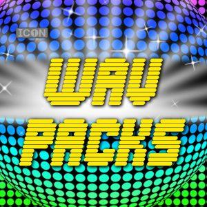 WAV Packs