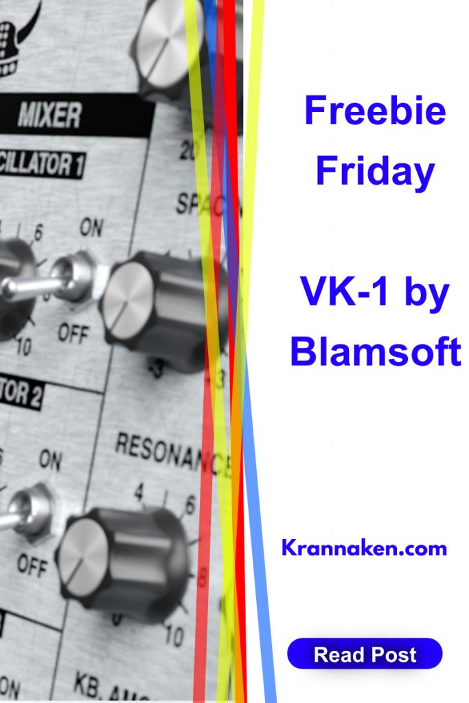 VK1 by Blamsoft