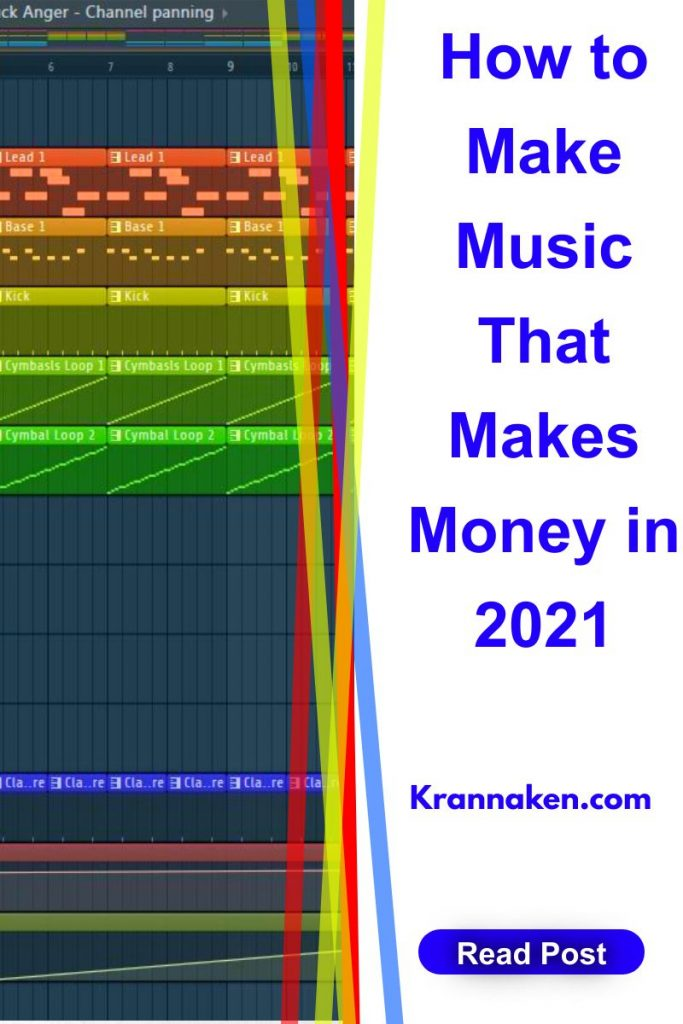 How to Make Music That Makes Money