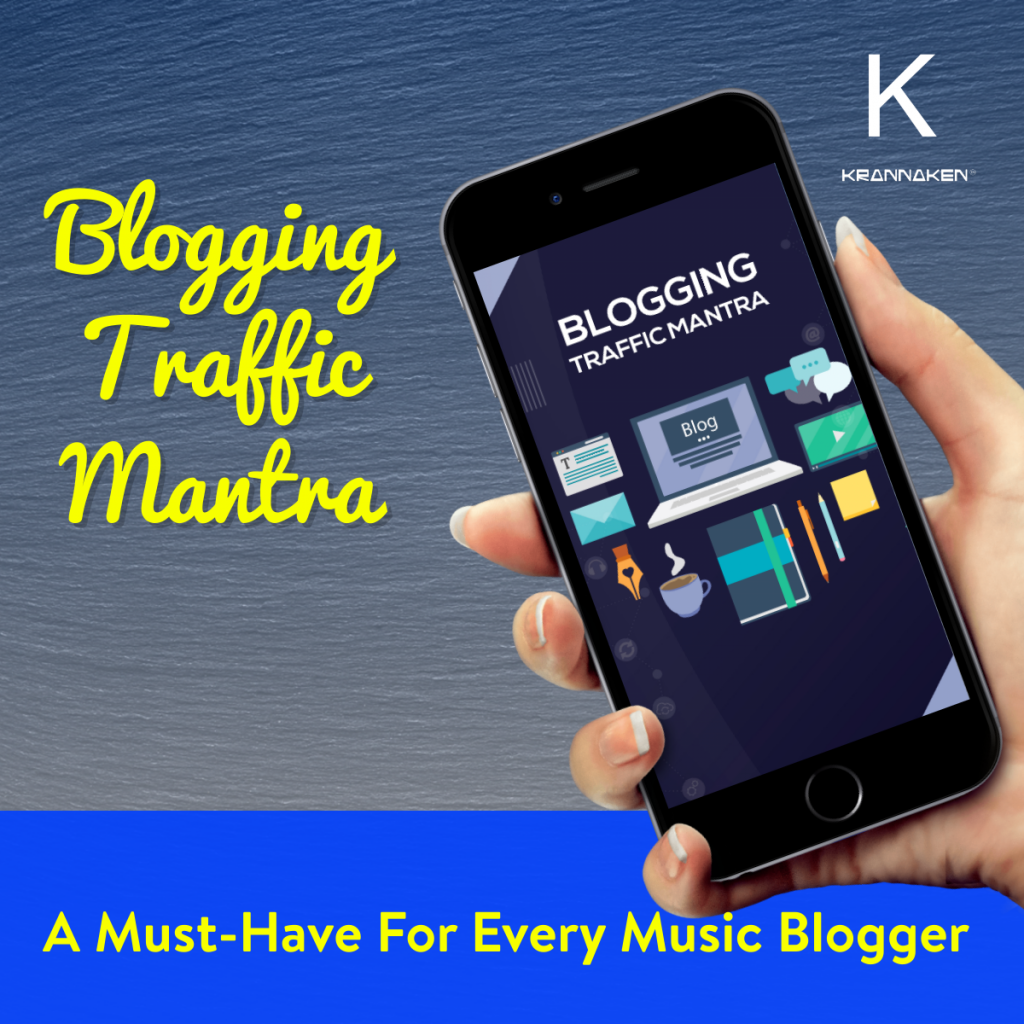 ebooks for music bloggers