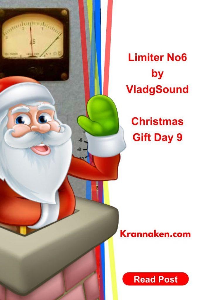 Limiter No6 by VladgSound
