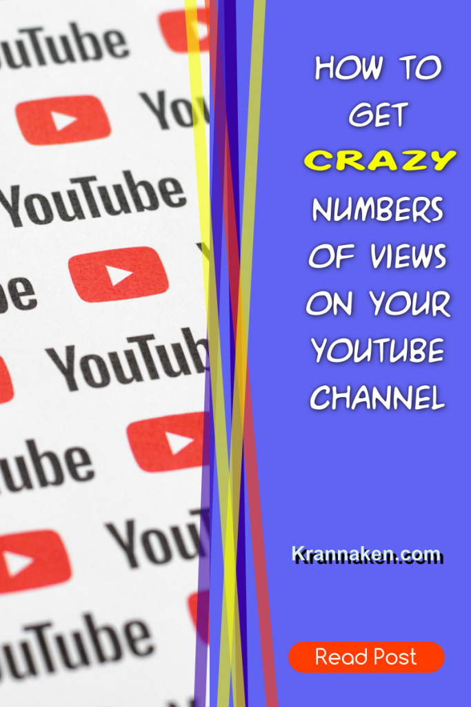 get more views on your YouTube music channel