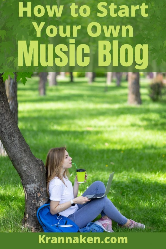 Blogging about music, recommended WordPress plugins